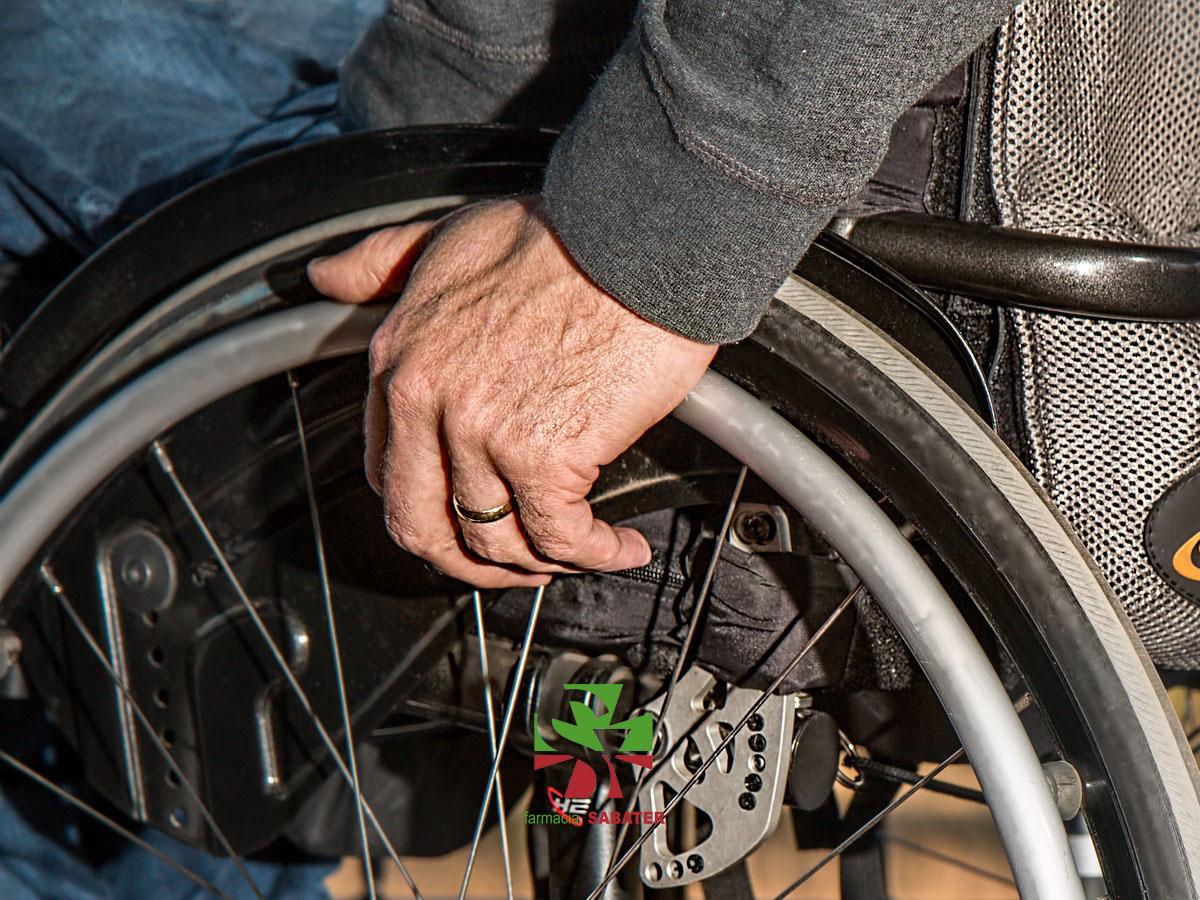 Sillas de ruedas - Cuidados y precauciones - Blog - Farmacia Sabater